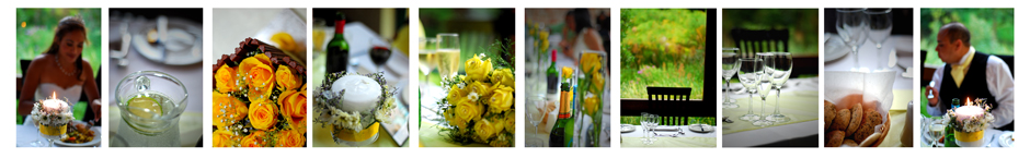 DK Photography dinner-collage-940-x-1451 Dreaming of a Vintage Wedding with lots of fun....  Cape Town Wedding photographer