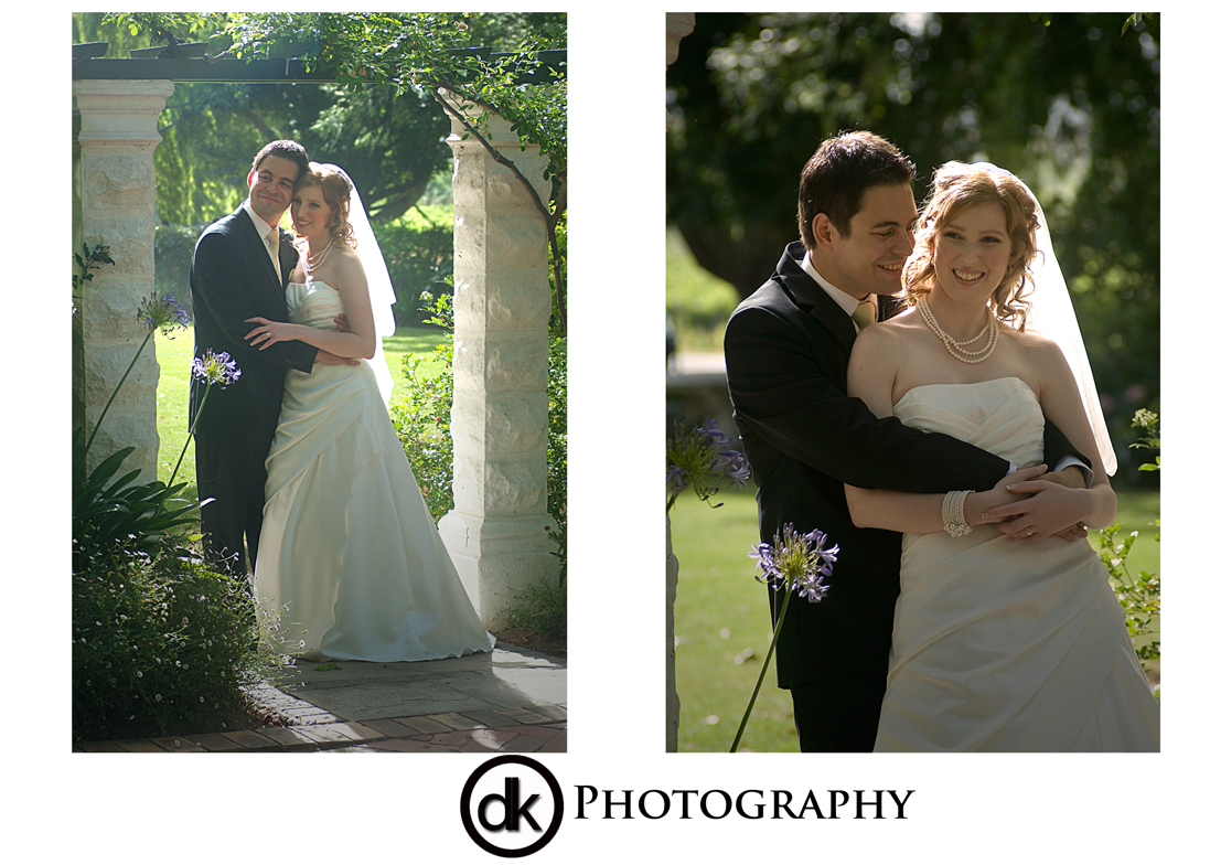 DK Photography frame7 Carla-Marié & Rudi's Wedding in Stellenbosch Wine Farm  Cape Town Wedding photographer
