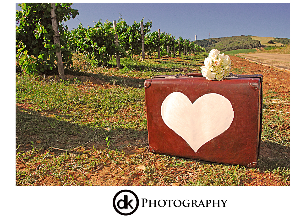 DK Photography suitcase1 Props We Love...  Cape Town Wedding photographer